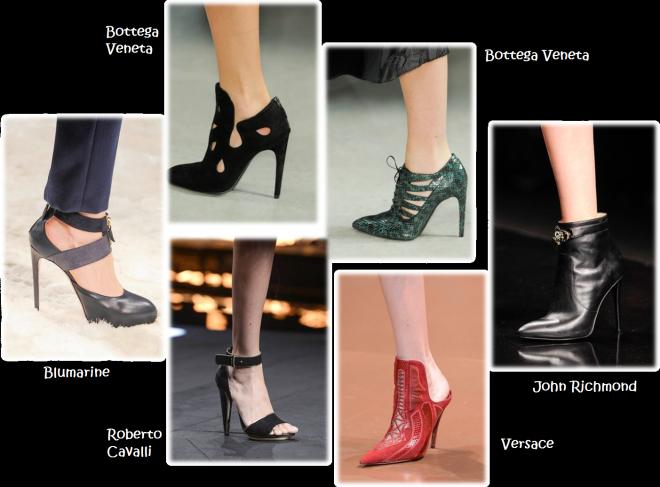 scarpe sfilata ce piace