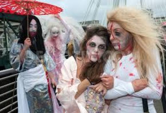 zombiegruppo