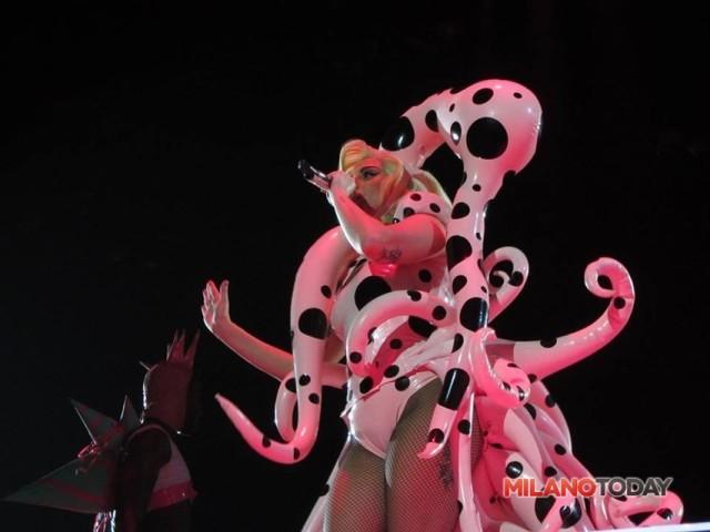 Lady Gaga 07