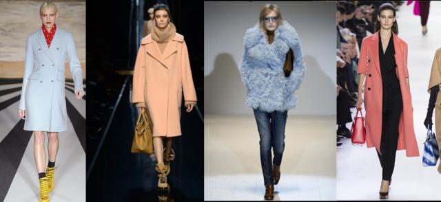 Matthew Williamson, Ermanno Scervino, Gucci e Dior.