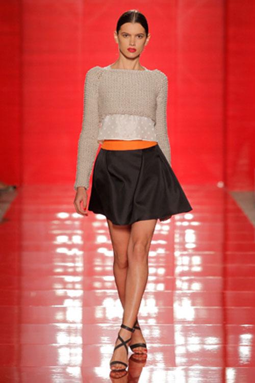 maglione-corto-les-copain-primavera-estate-2014