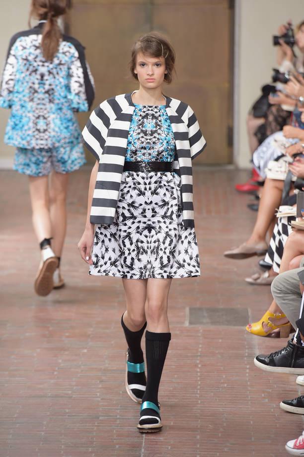 I'M Isola Marras - Runway - Milan Fashion Week Womenswear Spring/Summer 2015